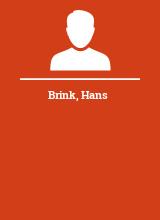 Brink Hans