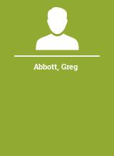Abbott Greg