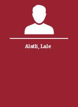 Alatli Lale