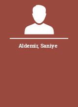 Aldemir Saniye