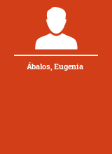 Ábalos Eugenia