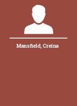 Mansfield Creina