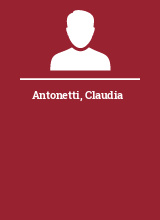 Antonetti Claudia