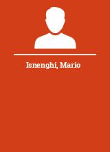 Isnenghi Mario