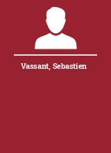 Vassant Sebastien