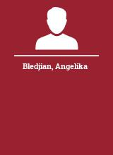 Bledjian Angelika