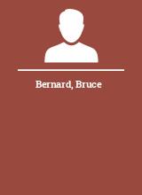 Bernard Bruce