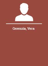 Cerenzia Vera