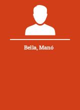 Bella Manó