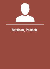 Berthan Patrick