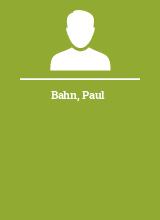 Bahn Paul