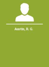 Austin R. G.