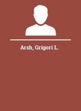 Arsh Grigori L.