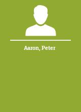Aaron Peter