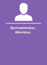 Χριστακόπουλος Αθανάσιος