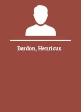Bardon Henricus