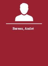 Bareau André