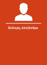 Χείλαρη Αλεξάνδρα