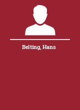Belting Hans