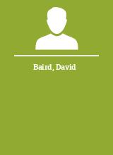 Baird David