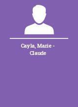 Cayla Marie - Claude