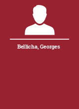 Bellicha Georges