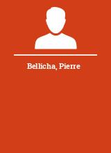 Bellicha Pierre