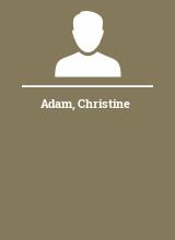 Adam Christine