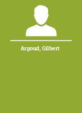 Argoud Gilbert