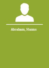 Abraham Hanns