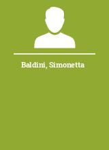 Baldini Simonetta