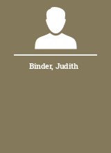 Binder Judith