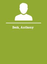 Berk Anthony