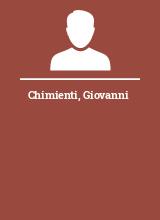 Chimienti Giovanni