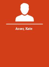 Asser Kate