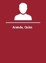 Aranda Quim