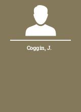 Coggin J.