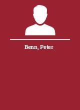 Benn Peter