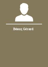 Béaur Gérard