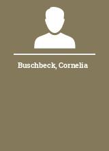 Buschbeck Cornelia