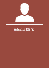 Adashi Eli Y.