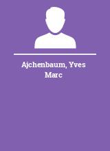 Ajchenbaum Yves Marc