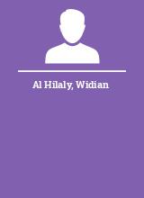 Al Hilaly Widian