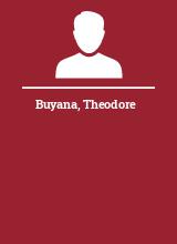 Buyana Theodore