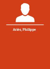 Ariès Philippe