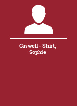 Caswell - Shirt Sophie