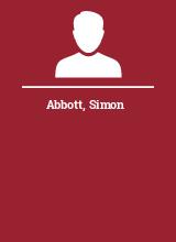 Abbott Simon