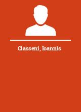 Classeni Ioannis