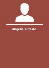 Angelis Rita de