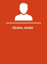 Cholou André